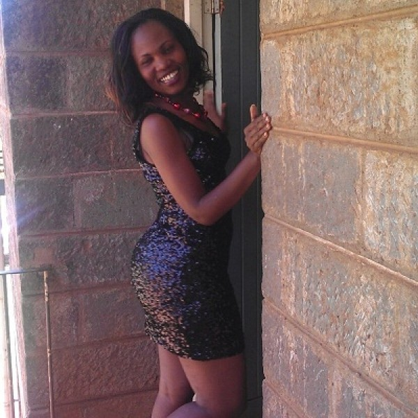 Naked old kenyan ladies, nn girl with flat chest and short hair